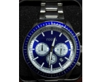 Fossil Bq1257 Chrono Dive Style Unisex Watch