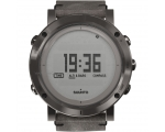 Suunto SS021216000 Essential Leather Quartz Unis..