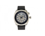 Movado 3600264 Bold Mens Captain Black Strap Swi..
