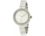 Movado 3600281 Bold Diamond Stainless Steel Bang..