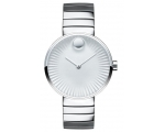 MOVADO 3680012 Edge Stainless Steel Bracelet Lad..