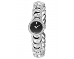 Movado 0606251 Ladies Moon Bear Rondiro Watch