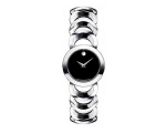 MOVADO 0606248 Ladies Moon Bear Rondiro Watch