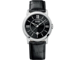 Hugo Boss 1512389 Gents Leather Watch