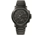 Hugo Boss 1512393 Black Face Sports Gents Watch