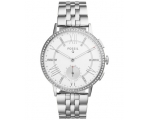 Fossil FTW1105 Stainless Steel Ladies Smart Watc..