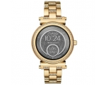 Michael Kors MKT5023 Sofie Gold tone Touch scree..