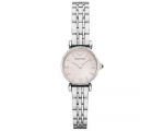 Armani AR1781 Classic Pink Steel Women's Watch
