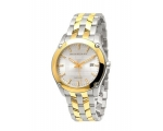 Burberry BU1856 Two Tone Stainless Steel Classic..