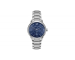 Burberry BU10007 Men's Stainless Steel Clasic Bl..