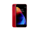 Apple iPhone 8 Plus 64GB Red DE