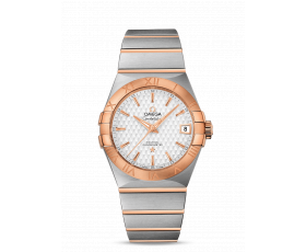 Omega Mod. Constellation - 8500 Co-Axial Movement 12320382102008