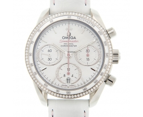 Omega Mod. Speedmaster - 3330 Co-Axial Movement 32438385055001