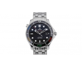 Omega Mod. Seamaster Diver Olympic Limited Edition 52230412001001