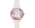 Olivia Burton OB16CH13 Busy Bees Rose Gold-Plate..