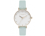 Olivia Burton OB16AM143 Queen Bee Mint and Gold ..