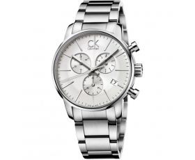 Calvin Klein K2G27146 City Chronograph Mens Watch