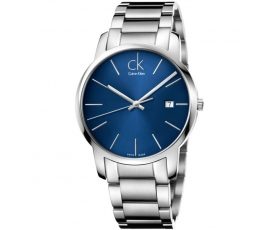 Calvin Klein K2G2G14N City Date Mens Watch
