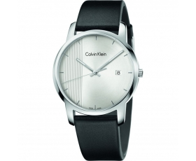 Calvin Klein K2G2G1CX City Mens Watch