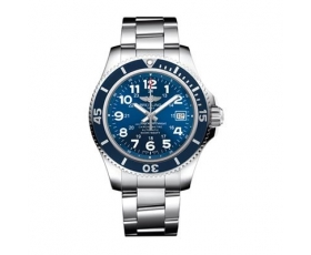 Breitling A17365D1C915161A Superocean Automaic Mariner Mens Watch
