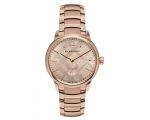 Burberry bu10013 The Classic Round Unisex Watch