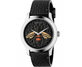 Gucci YA1264067 Bee Unisex Watch
