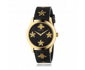 Gucci YA1264055 G-Timeless Unisex Watch