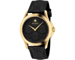 Gucci YA1264034 G-Timeless Slim Unisex Watch