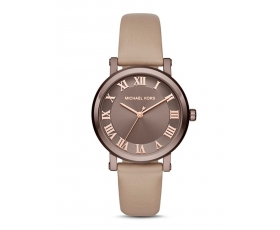 Michael Kors MK2621 Women's Norie Brown Watch