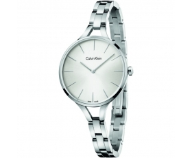 Calvin Klein K7E23146 Graphic Collection Swiss Made Women's Watch