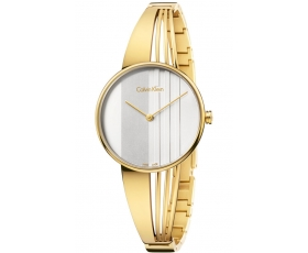 Calvin Klein K6S2N516 Drift Gold Steel Ladies Watch