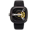 Sevenfriday m2-01 M-Series Black Plated Automati..