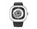 Sevenfriday p1-01 Industrial Essence Black Stain..