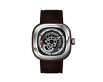 Sevenfriday p3-02 P-Series Brown PVD Steel Autom..