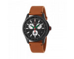 Gucci YA126271 G-Timeless Black Dial Chronograph..