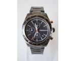 Fossil BQ2066 Men's Gunmetal Analog Watch