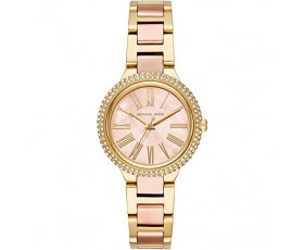 Michael Kors MK6564 Taryn Rose Gold Women's Stainless Steel Watch