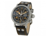 Ingersoll IN2802BK Mens Oklahoma Chrono Black Di..