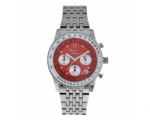 Charles Conrad CC-0202G Mens Air Commander Red D..