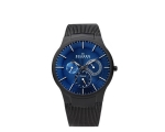 Skagen Men's 809XLTBN Titanium Blue Dial Watch