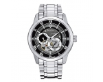 Bulova 96A119 Mens Mechanical Watch