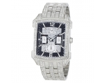 Bulova 96C108 Men's Crystal Encrusted Chronograp..