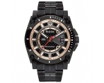 Bulova 98B143 Precisionist Stainless Steel Mens ..