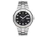 Bulova 98D103 Men's Marine Star Stainless Steel ..