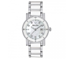 Bulova Womens Diamond 98P121 Watch