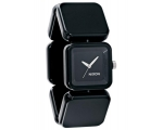 Nixon Ladies Misty Black Watch A107000