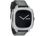 Nixon Nixon Shutter Black Stainless Steel Ladies..