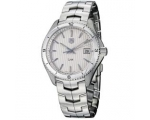 TAG Heuer Link Stainless Steel Mens Watch WAT111..