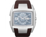 Diesel Advanced Blue Dial Mens Watch DZ4246