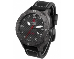 Alessandro Baldieri Carbon Magnum M48 Watch